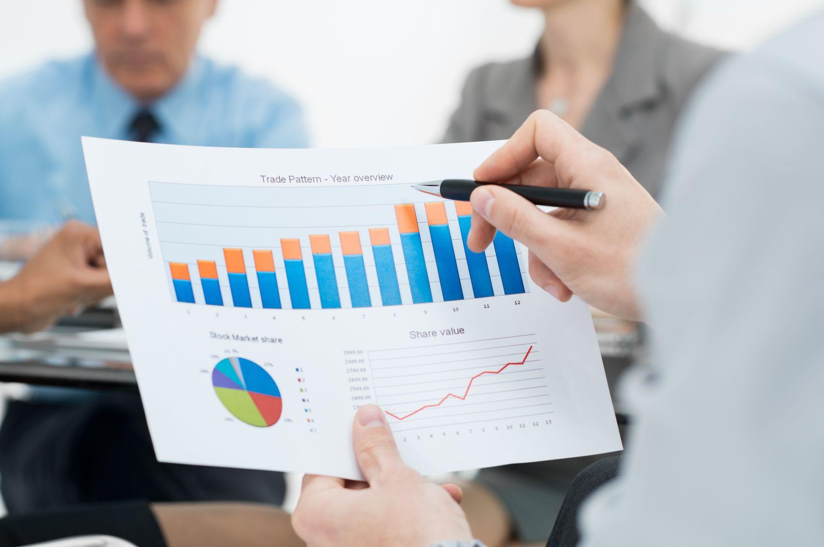 A quoi sert le processus budgétaire dans une entreprise?